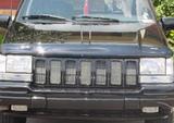 Дефлектор капота EGR для jeep Grand Cherokee 1 ZJ, бу