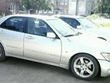 Lexus IS, 1999, с пробегом