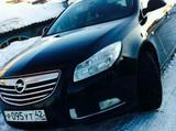 Opel Insignia, 2010, с пробегом 14499 тыс. км.