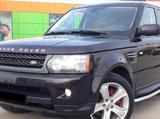 Land Rover Range Rover Sport, 2012, с пробегом 87400 км.