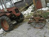Трактор Т16М