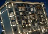 2-комнатная квартира, 72. 3 кв.м., 3/8 этаж, новостройка