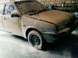 ВАЗ 2109, 1989, с пробегом