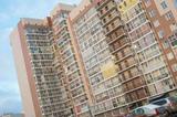 2-ком. квартира, 98. 6 кв.м., 1 из 15 этаж, во вторичке